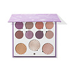 Ofra Cosmetics Ofra Cosmetics Life's A Draft Mini Mix Palette