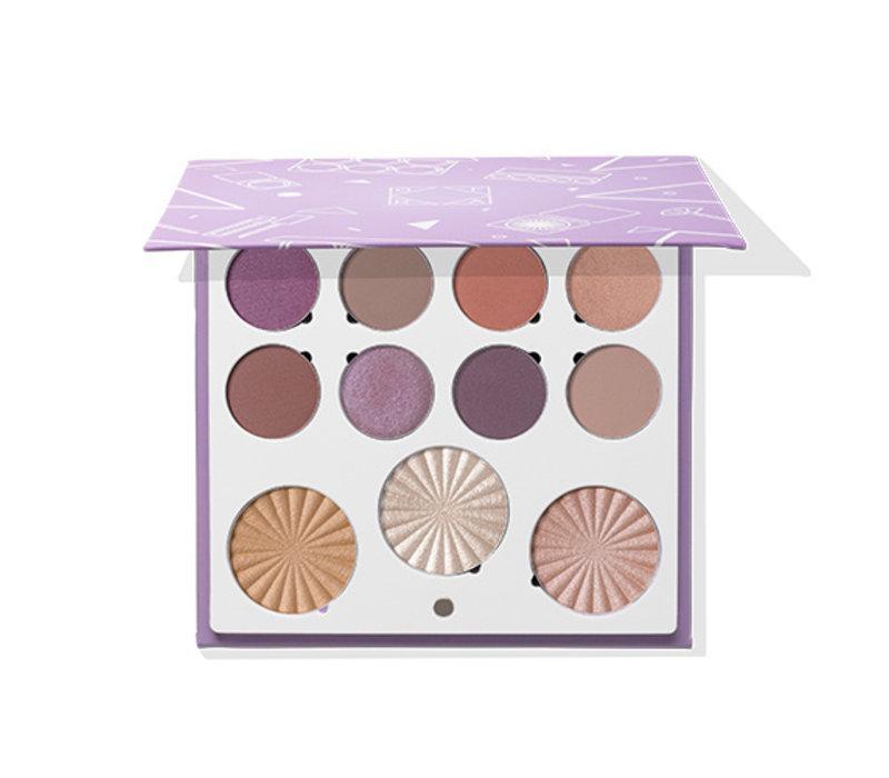 Ofra Cosmetics Life's A Draft Mini Mix Palette