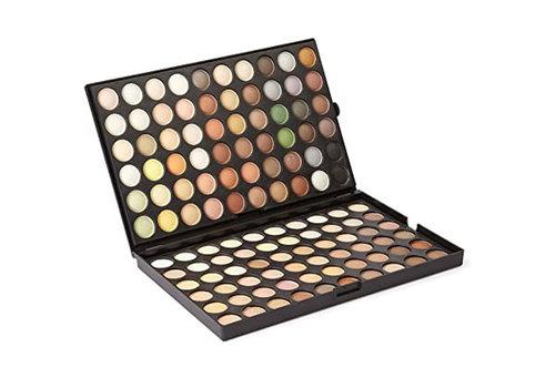 LaRoc Eyeshadow Palette Natural