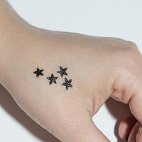 Soda Star Stamp Marker #makeitpop