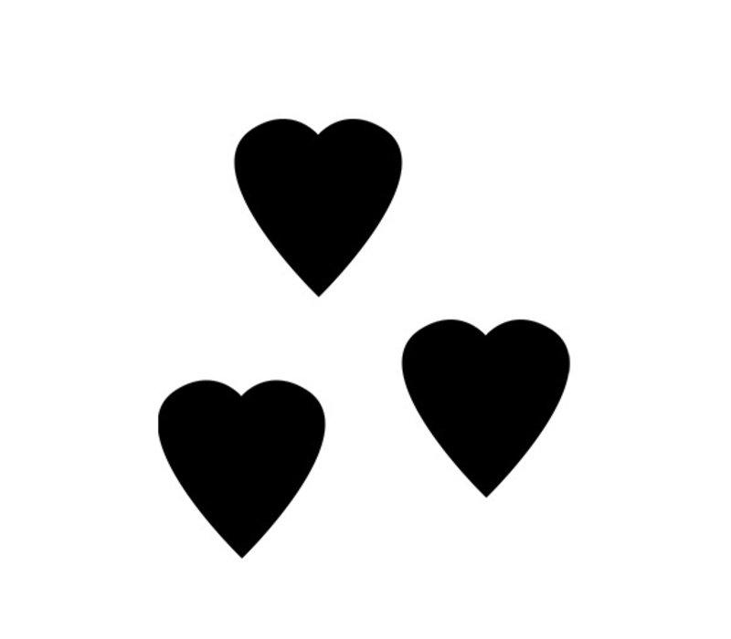Soda Heart Stamp Marker #makeitpop