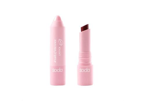 Soda Lipstick #talkofthetown Your Mood