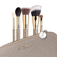 Sigma Ambiance Radiant Glow Brush Set