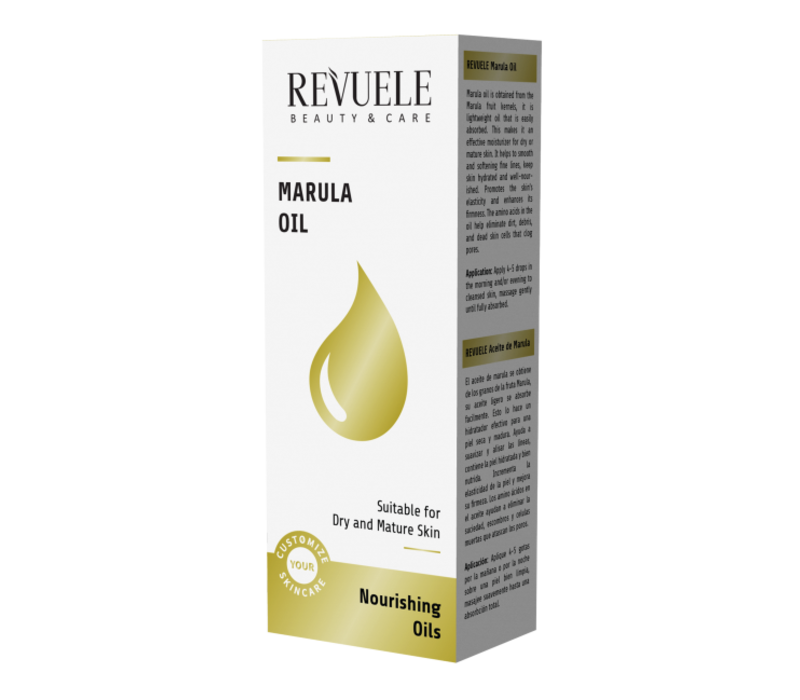 Revuele Marula Nourishing Oil