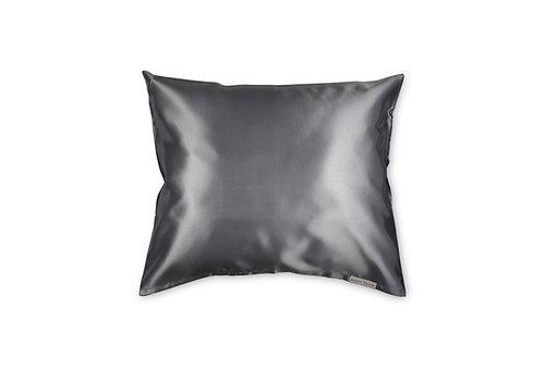Beauty Pillow Kussensloop Antraciet