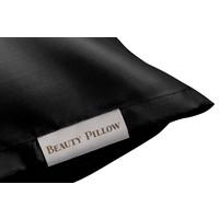 Beauty Pillow Kussensloop Zwart