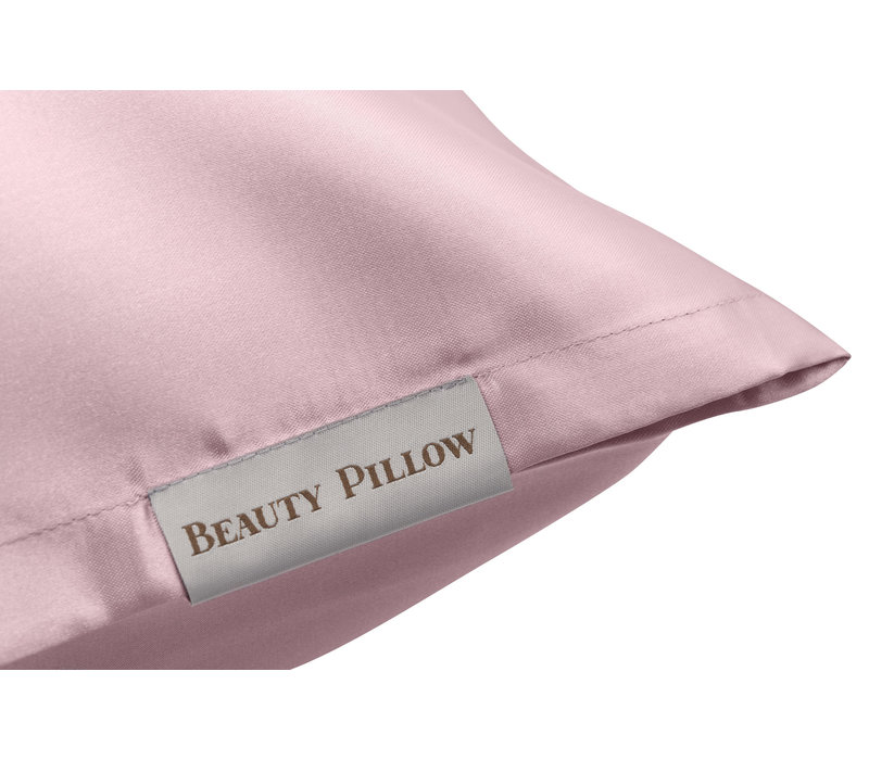 Beauty Pillow Pillowcase Old Pink