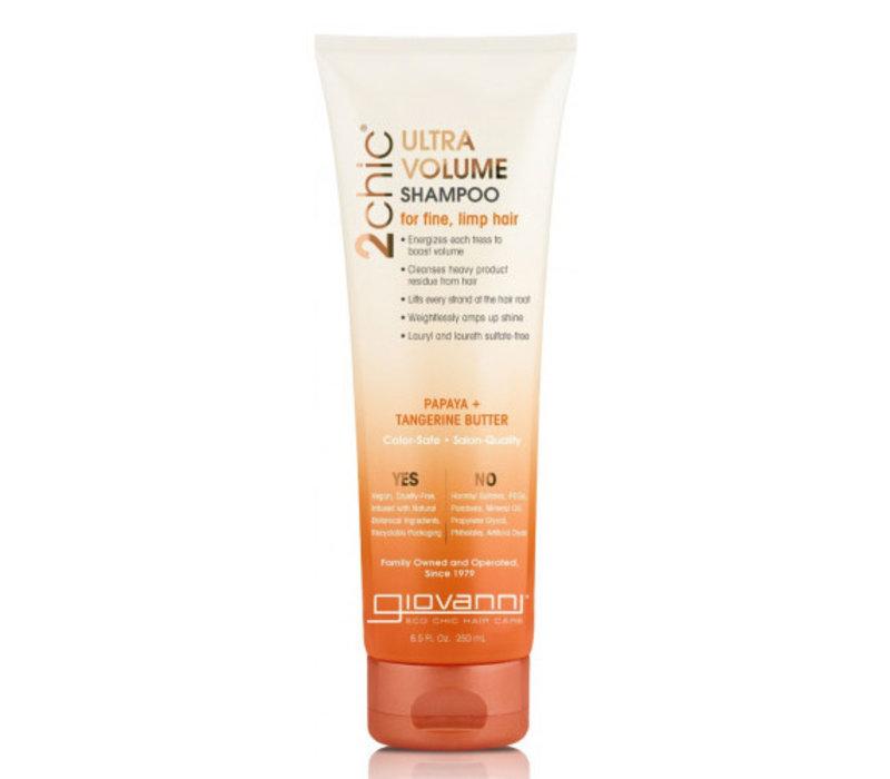 Giovanni 2chic Ultra Volume Shampoo