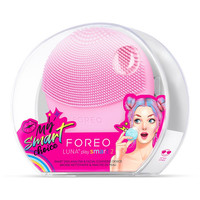 Foreo LUNA Play Smart 2 Tickle Me Pink