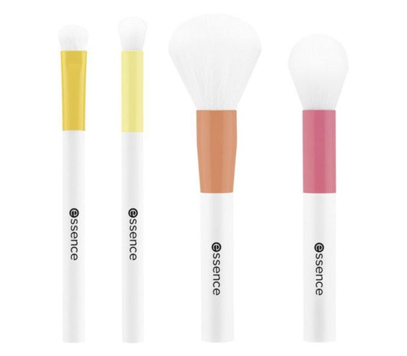Essence Mini Brush Set