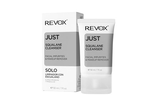 Revox Just Squalane Cleanser