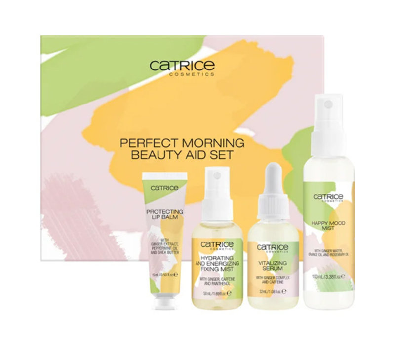 Catrice Perfect Morning Beauty Aid Set
