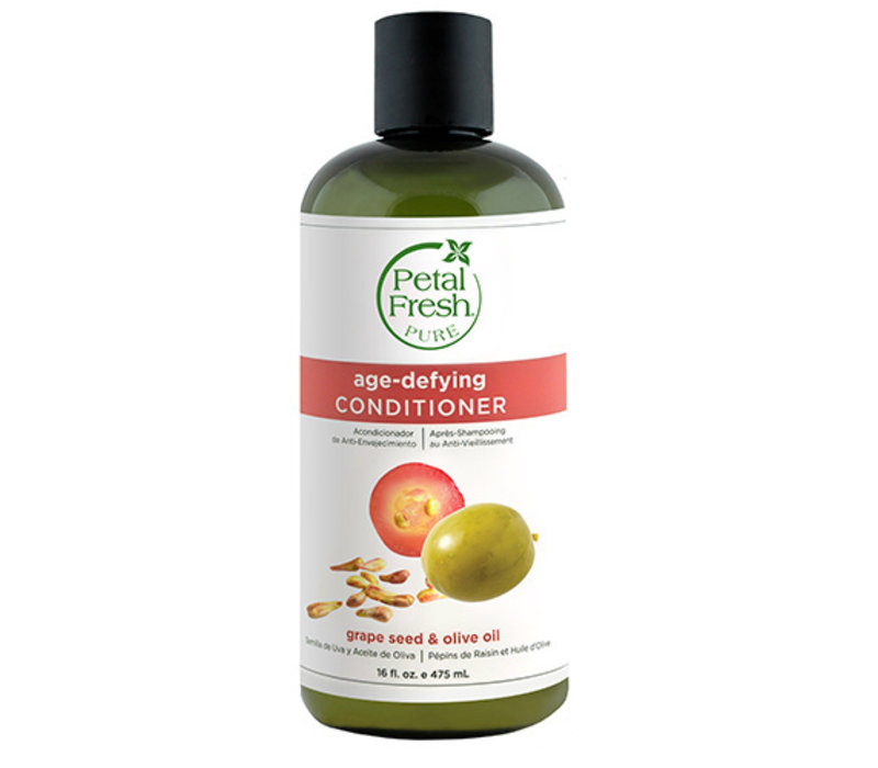 Petal Fresh Conditioner Grape Seed & Olive Oil
