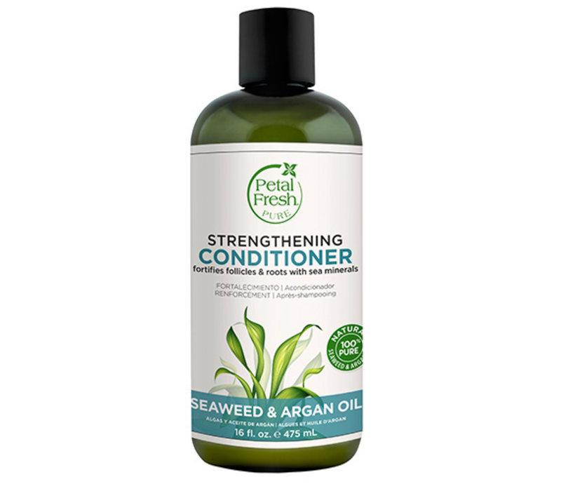 Petal Fresh Conditioner Seaweed & Argan Oil