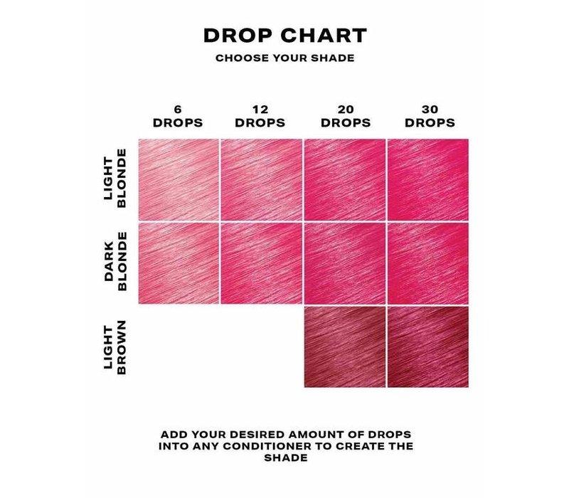 Shrine Drop It Kit Pink
