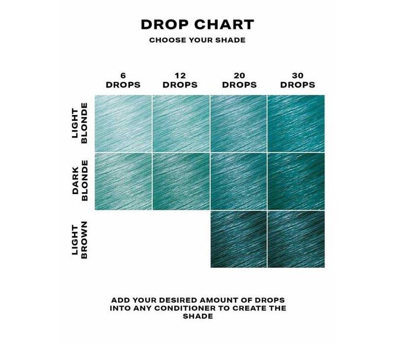Shrine Drop It Kit Aqua