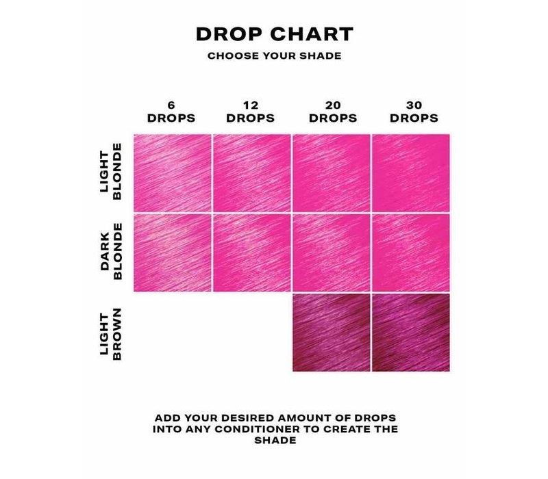 Shrine Drop It Kit Hot Pink