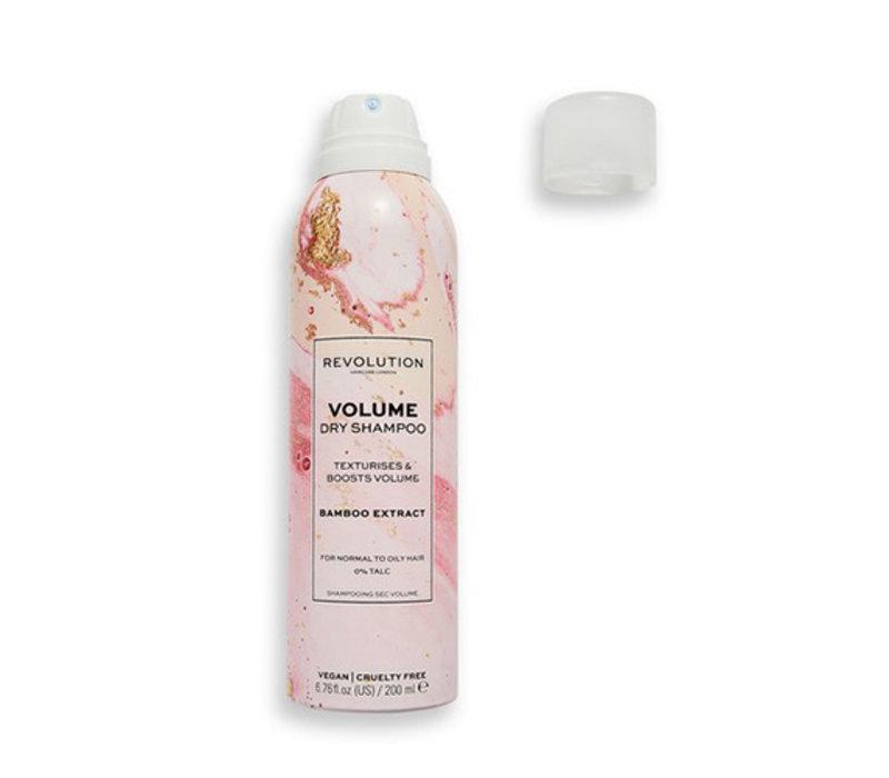 Revolution Hair Dry Shampoo Volume