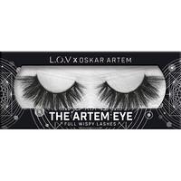 L.O.V Cosmetics x Oskar Artem The Artem Eye Full Wispy Lashes