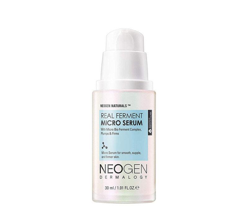Neogen Dermalogy Real Ferment Micro Serum