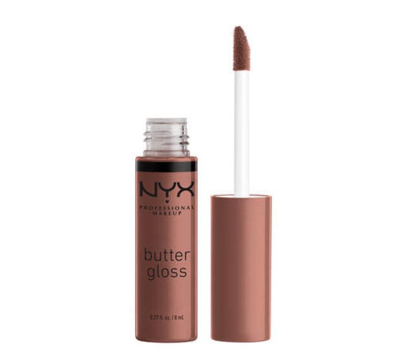 NYX Professional Makeup Butter Gloss Butterscotch