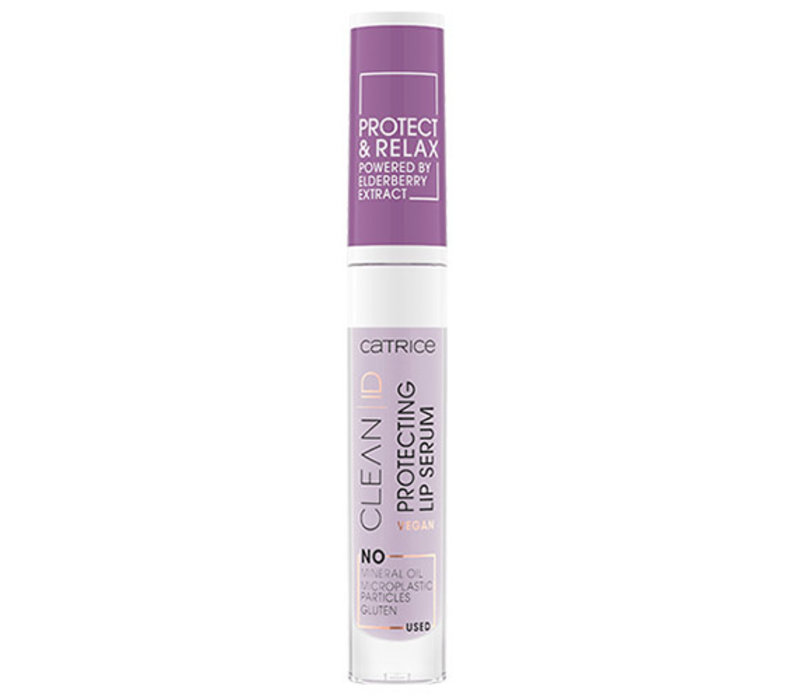 Catrice Clean ID Protecting Lip Serum 010
