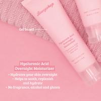 Boozyshop Hyaluronic Acid Overnight Moisturizer