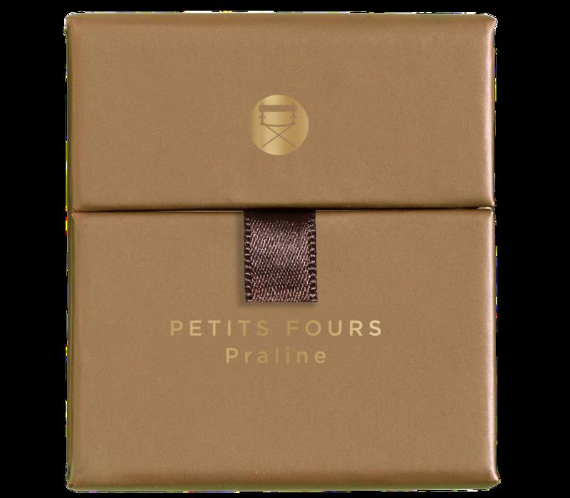 Viseart Petits Fours Pigment Palette Praline