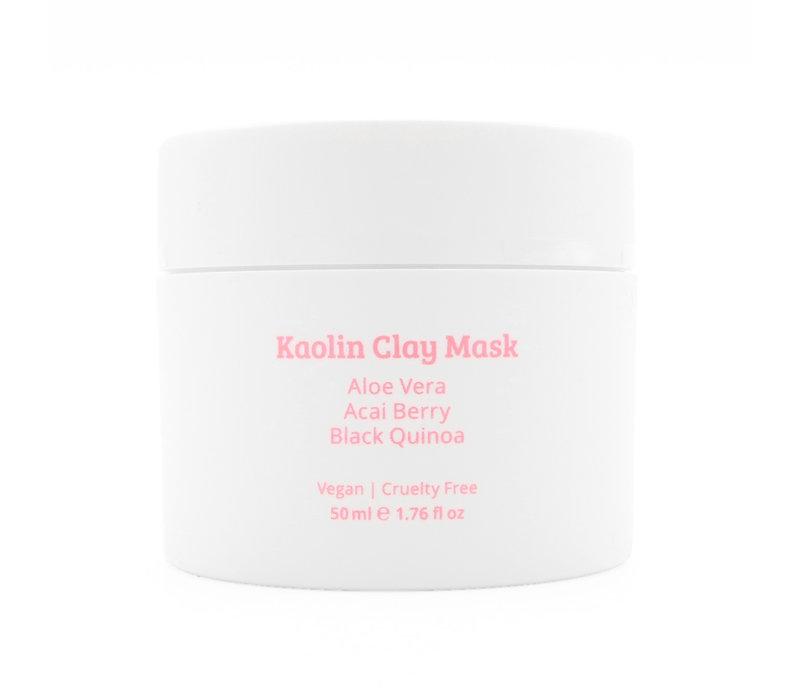 BBoozyshop Kaolin Clay Mask