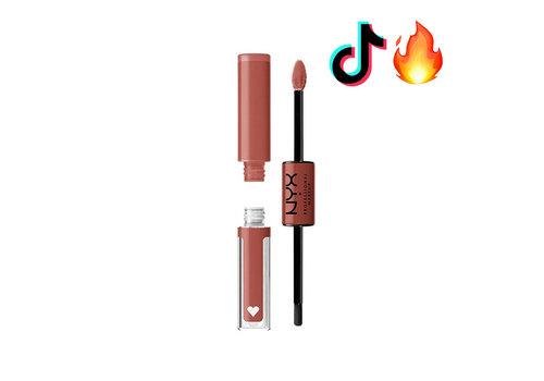 NYX Professional Makeup Shine Loud High Shine Lip Color Ambition Statement