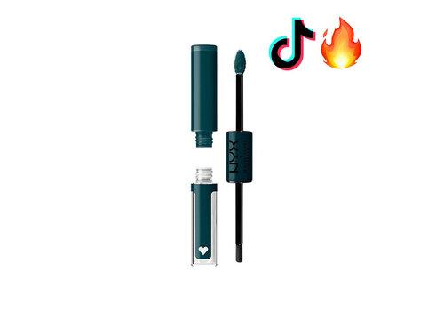 NYX Professional Makeup Shine Loud High Shine Lip Color Self Taught Millionaire