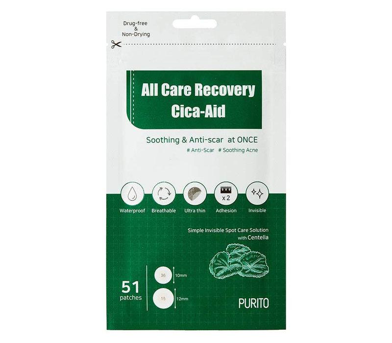 Purito All Care Recovery Cica-Aid