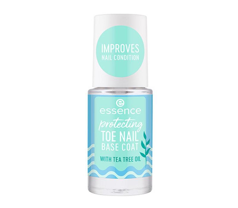 Essence Protecting Toe Nail Base Coat