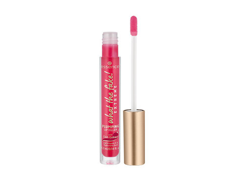 Essence What The Fake! Extreme Plumping Lip Filler