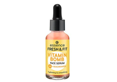 Essence Fresh & Fit Vitamin Bomb Face Serum