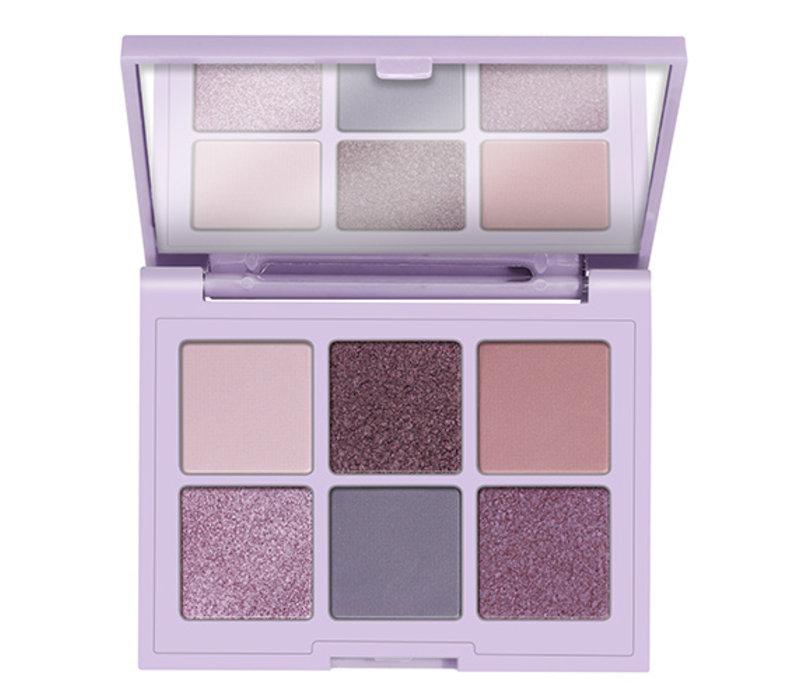 Essence I Like To Mauve It, Mauve It! Eyeshadow Palette