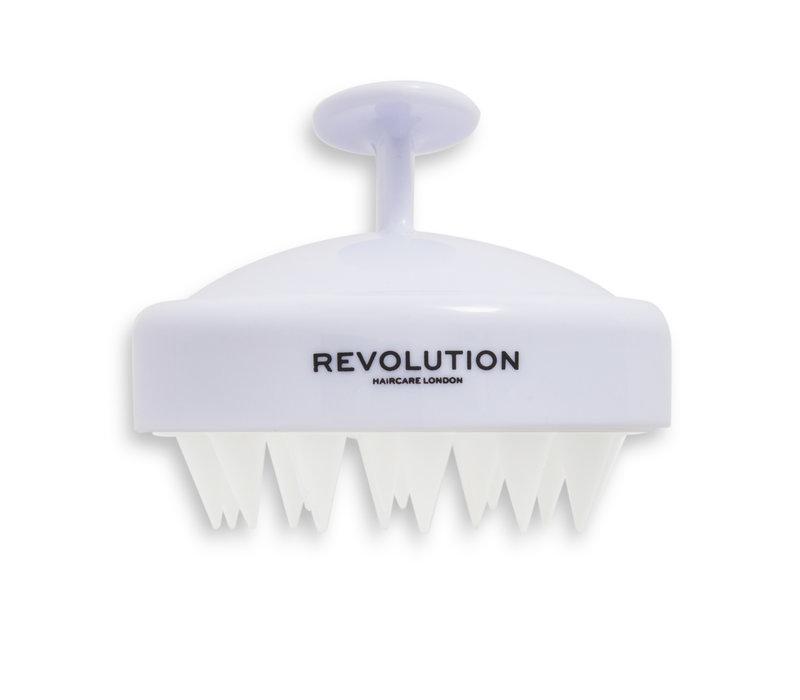 Revolution Hair Stimulating Scalp Massager
