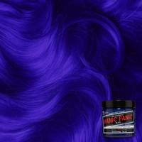 Manic Panic Classic High Voltage Semi-Permanent Hair Colour Shocking Blue