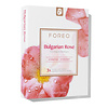 Foreo Foreo Farm To Face Sheet Masks Bulgarian Rose
