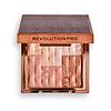 Revolution Pro Revolution Pro Goddess Glow Shimmer Brick Bronzer Afterglow