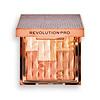 Revolution Pro Revolution Pro Goddess Glow Shimmer Brick Bronzer Sublime