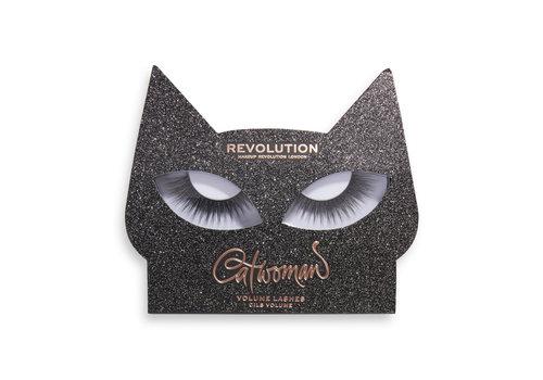 Makeup Revolution x Catwoman Lash
