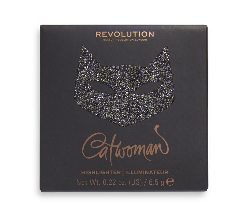 Makeup Revolution x Catwoman Kitty Got Claws Highlighter