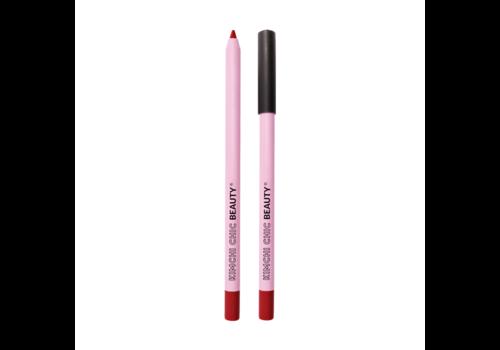 KimChi Chic Beauty Y.U.M. Pencil Lip Liner Big Apple