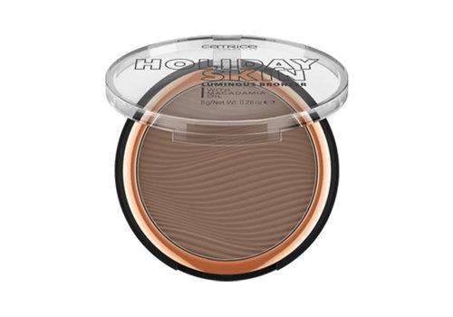 Catrice Skin Luminous Bronzer 020
