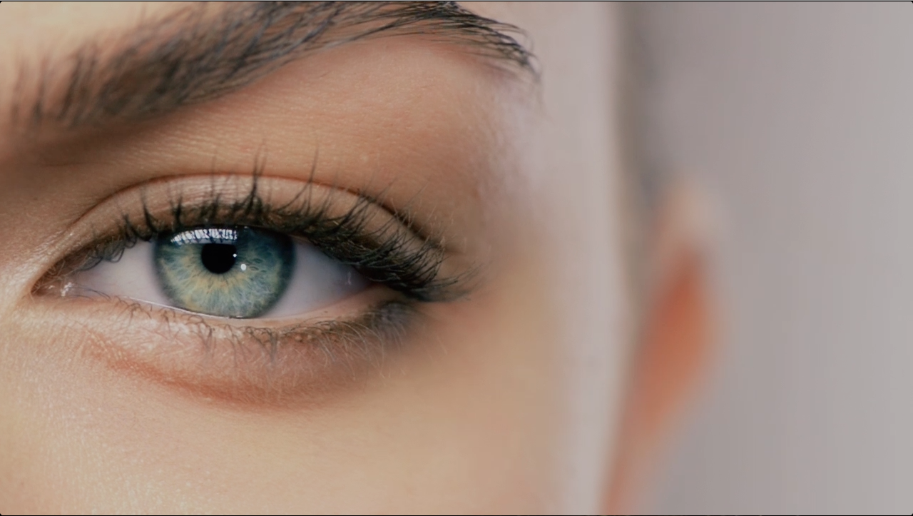 Kleuren bij groene ogen