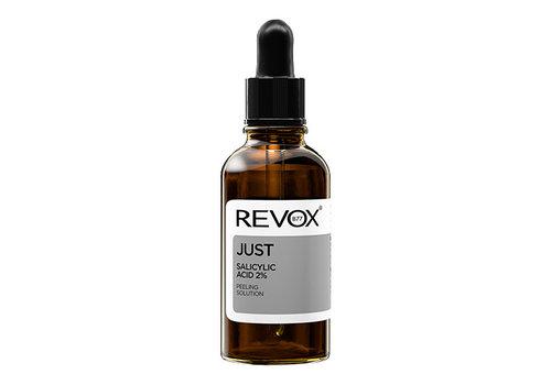 Revox Just 2%  Salicylic Acid Peeling Solution