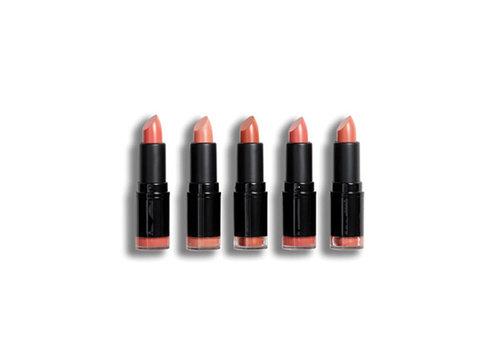 Revolution Pro Lipstick Collection Nudes