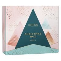 Catrice Christmas Box Look 2