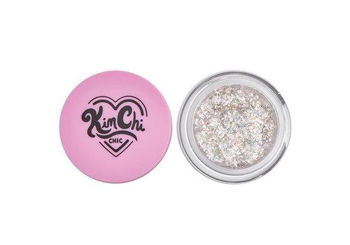 KimChi Chic Beauty Glitter Sharts Body Glitter 03 Supernova Crystal